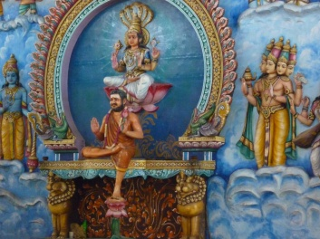 Sripuram...heaven on earth...