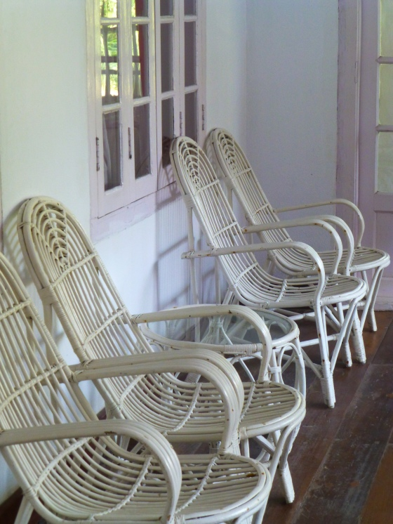 Tower House Hotel ~ Fort Cochin...