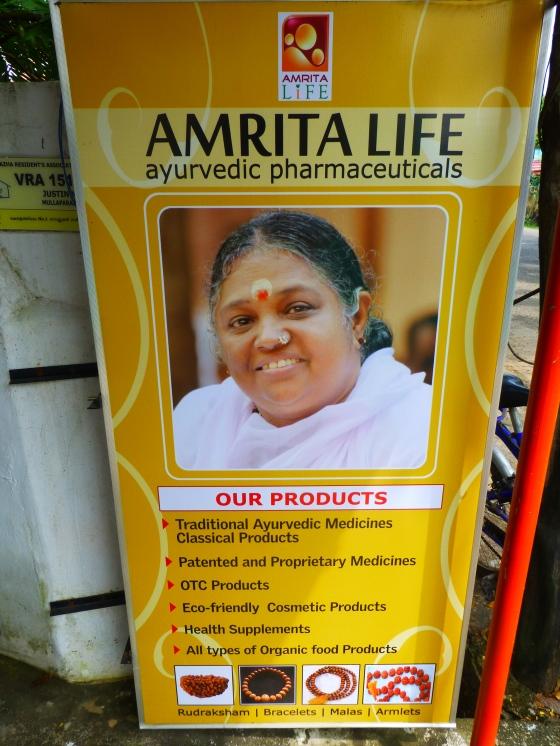 Amrita Life ~ Fort Cochin...