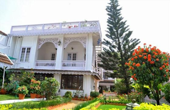 The Delight Home Stay ~ Fort Cochin...