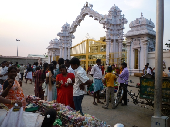 Sripuram ~ Thirumalaikodi...