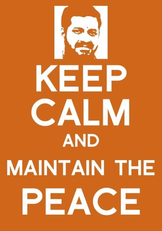 amma peace