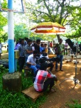 Tamil Film making